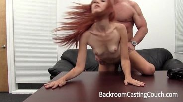 Dick massage for Russian pussy