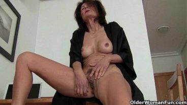 Licked Young Woman's Ass