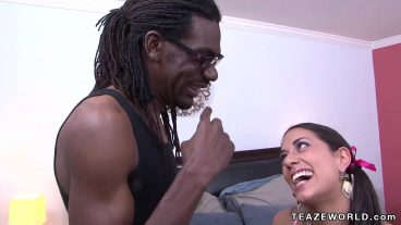 He Dogged His Wife In Bed And Fucked