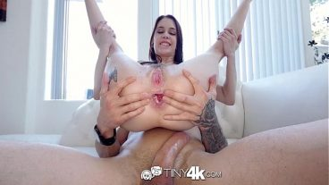 He Fucked Young Woman In The Ass With Pleasure